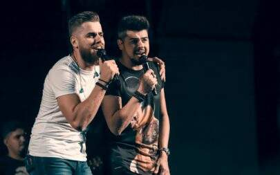 """""""Status Que Eu Não Queria"""": Zé Neto & Cristiano liberam mais um vídeo do novo DVD"""