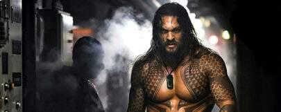 """Finalmente! """"Aquaman"""" ganha trailer mostrando suas origens"""