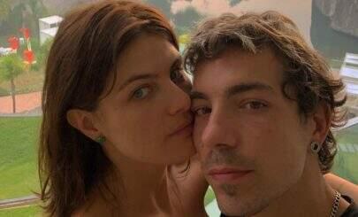 Isabeli Fontana surpreende ao revelar o detalhe que mais gosta em Di Ferreiro