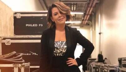 """Fernanda Souza faz revelação sobre """"Chiquititas"""": """"Enganei um país inteiro"""""""