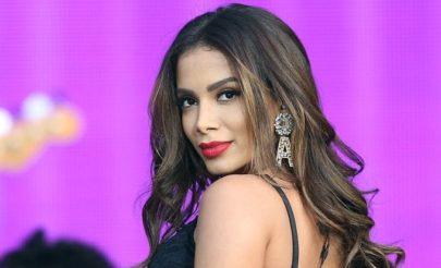 Anitta poderá fazer participação em novela da Globo, diz jornal