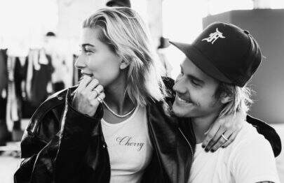 Justin Bieber deu anel de quase R$ 2 milhões para Hailey Baldwin
