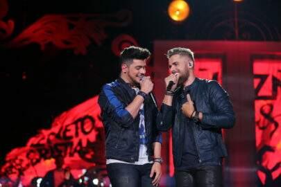 Zé Neto & Cristiano liberam álbum deluxe com novas músicas