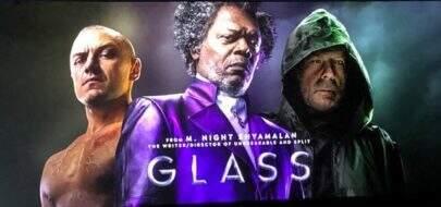 """Primeiro trailer de """"Glass"""" é finalmente divulgado! Vem assistir"""