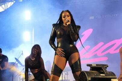 """Com Anitta e Ludmilla, o """"Maior Baile do Mundo"""" colocou São Paulo para rebolar"""