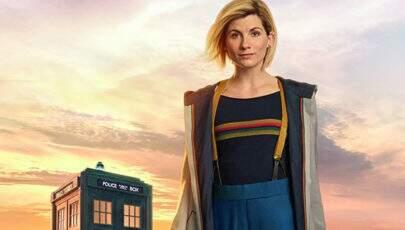 """Primeiro teaser de """"Doctor Who"""" com Jodie Whittaker como protagonista é divulgado"""