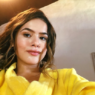 Maisa Silva rebate seguidor que a acusou de ter feito preenchimento labial