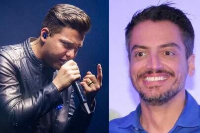 Leo Dias se pronuncia sobre rumores de ter recebido para não falar mal de Wesley Safadão