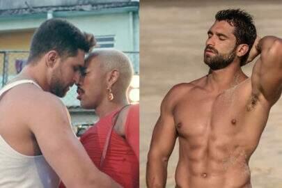 """Modelo que beijou Nego do Borel no clipe """"Me Solta"""" se pronuncia"""
