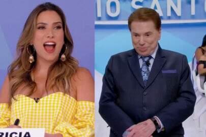 Irmã de Patrícia Abravanel flagra Silvio Santos fazendo sexo