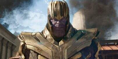 """Arte conceitual de """"Vingadores: Guerra Infinita"""" pode ter confirmado teoria"""