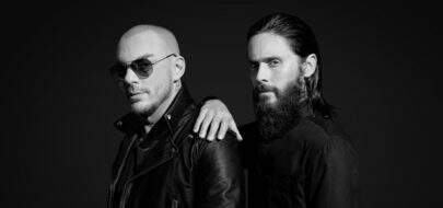 Thirty Seconds to Mars anuncia shows no Brasil; Confira
