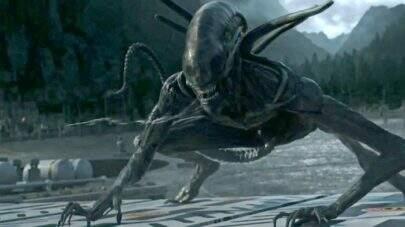 """Filmes da franquia """"Alien"""" podem virar uma série, afirma site"""