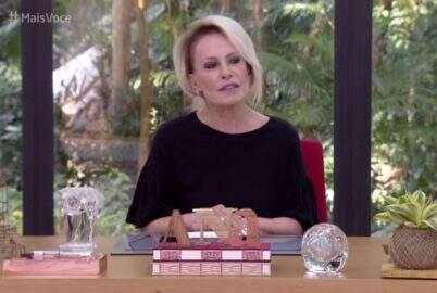 Ana Maria Braga dá feliz aniversário para ator que já morreu e viraliza na web