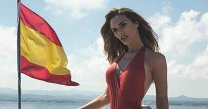 Transgênero é eleita Miss Espanha e disputará o Miss Universo 2018