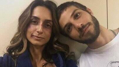 Após separação, Chay Suede se pronuncia sobre boatos de romance com Camila Lucciola