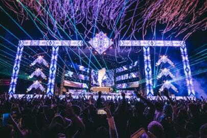 'O Maior Baile do Mundo' vai parar São Paulo! Confira tudo o que vai rolar