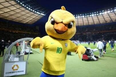 A Copa do Mundo mal acabou e a galera já tem as teorias do hexa 2022