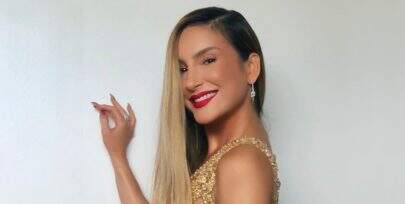 Claudia Leitte aparece como candidata no The Voice e surpreende os jurados