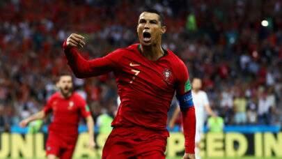 Cristiano Ronaldo pode ganhar um série sobre sua vida
