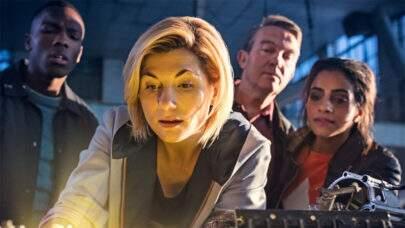"""Novo trailer da 11ª temporada de """"Doctor Who"""" foi divulgado"""