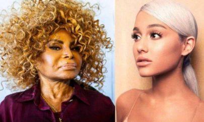 Elza Soares reage a lançamento de Ariana Grande e manda recado especial para cantora
