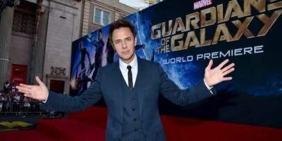 """Elenco de """"Guardiões da Galáxia"""" faz carta aberta em defesa de James Gunn"""
