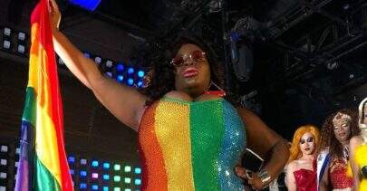 """Jojo Todynho divulga clipe de """"Arrasou Viado"""" em homenagem ao orgulho LGBTQ"""