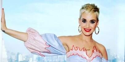Katy Perry pensa em fazer um filme depois que terminar a atual turnê