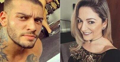 Mãe de Lucas Lucco mostra corpaço aos 42 anos e fala sobre mudança de alimentação