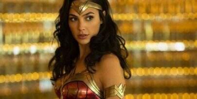 "Primeiro teaser de ""Mulher-Maravilha 2"" foi lançado na San Diego Comic-Con"