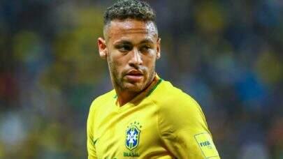 Neymar manda recado para Mbappé e Rakitic, finalistas da Copa do Mundo