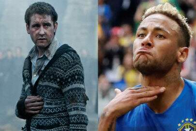 """O Neville, de """"Harry Potter"""", xingou Neymar e os brasileiros não deixaram barato"""