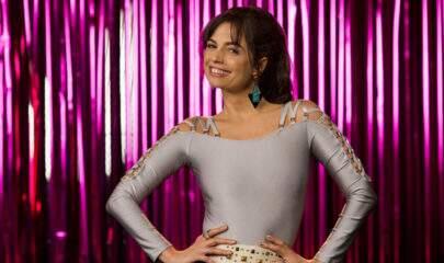 """Segunda temporada de """"Samantha!"""" foi confirmada pela própria protagonista"""