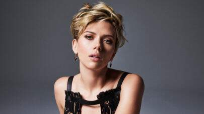 Depois de polêmica, Scarlett Johansson desiste de interpretar homem trans