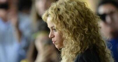 """""""O mundo inteiro sabe que merecíamos ganhar"""", lamenta Shakira após derrota da Colômbia"""
