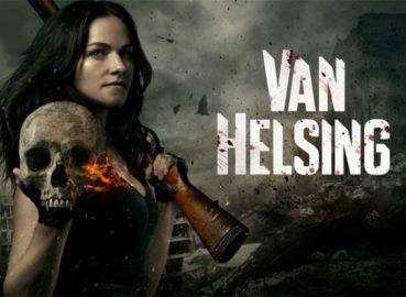 """Trailer da terceira temporada de """"Van Helsing"""" está cheio de monstros e sangue"""