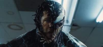 """Novo trailer de """"Venom"""" traz novas cenas e vemos mais do simbionte"""