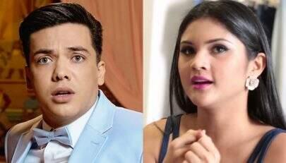 Mileide Mihaile, ex de Wesley Safadão, fala sobre flagra do cantor no motel