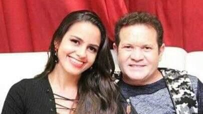 Ximbinha está casado com pivô de sua separação com Joelma, diz site