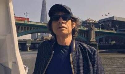 """Brasileiros """"invadem"""" Instagram de Mick Jagger pra ele não torcer para o Brasil"""