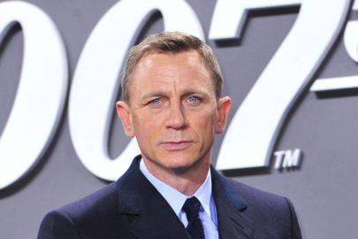 Parece que queriam matar o 007 no novo filme do espião, por isso diretor desistiu
