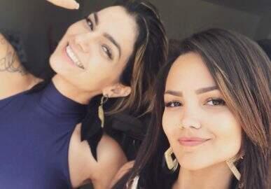 Kelly Key esclarece polêmica sobre Latino supostamente não ser mais pai de Suzanna Freitas