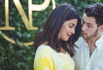 Após boatos, Nick Jonas e Priyanka Chopra assumem noivado