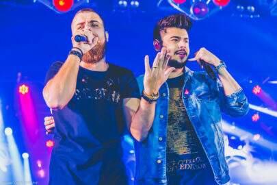 """Zé Neto & Cristiano divulgam clipe do single """"Amor À Primeira Esquina"""""""