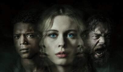 """Série """"Os Inocentes"""" ganha trailer sobrenatural e eletrizante"""
