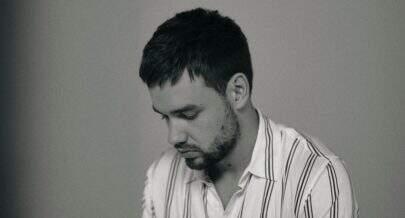 """Liam Payne lança seu primeiro EP solo, """"First Time"""""""