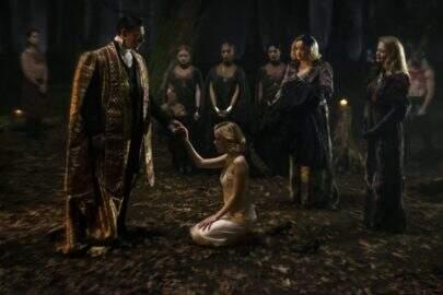 """""""O Exorcista"""" invade episódio de """"O Mundo Sombrio de Sabrina"""""""