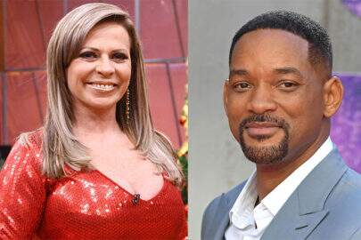 "Will Smith usa meme do ""Casos de Família"" e Christina Rocha o convida para o programa"