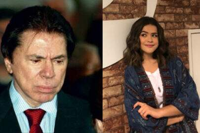 """Maisa Silva divulga foto na Globo e galera pira: """"E o Silvio Santos?"""""""